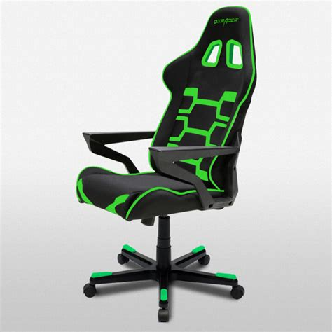 Ireland Gaming Chairs by Dxracer Office Chairs Oh Oc168 Ne Gaming Chair Racing