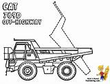 Coloring Truck Dump Pages Highway Cat Trucks 769d Dirty Construction Yescoloring Rock Designlooter Equipment 06kb 791px 1024 Hard Heavy sketch template