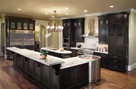 kitchen bathroom cabinets phoenix custom cabinets  design