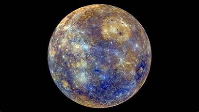 Mercury Planet Space Background 4k Wallpapers Resolution