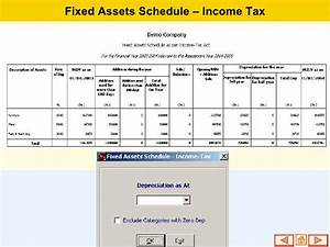 fixed asset continuity schedule template image collections With asset schedule template