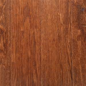 bruce vintage scraped fall 3 4 in t x 5 in w x varying length solid hardwood