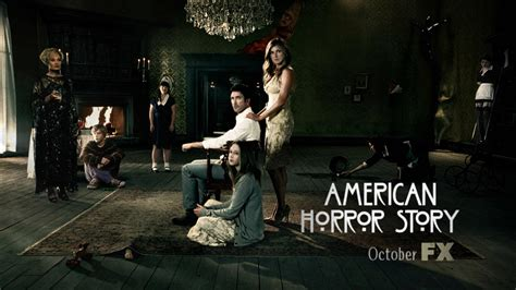 cultural obsessions american horror story pilot holy