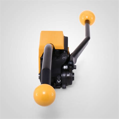hand steel strapping tool banding machine    tension mm mm ebay