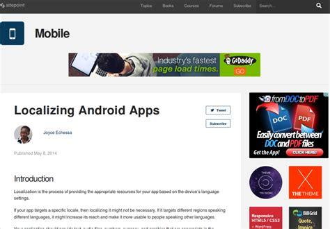 android studio tutorial pdf android api tutorial pdf