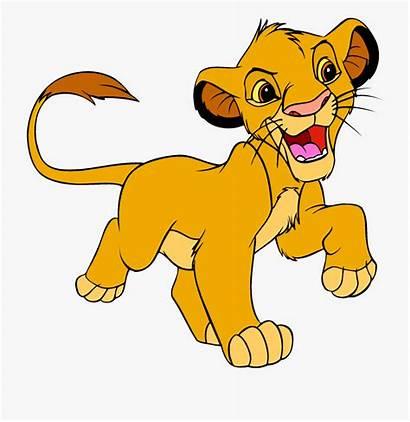 Lion King Clipart Simba Clip Disney Cartoon