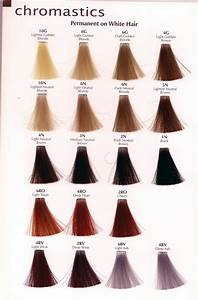 Redken Chromatics Hair Color In 2016 Amazing Photo