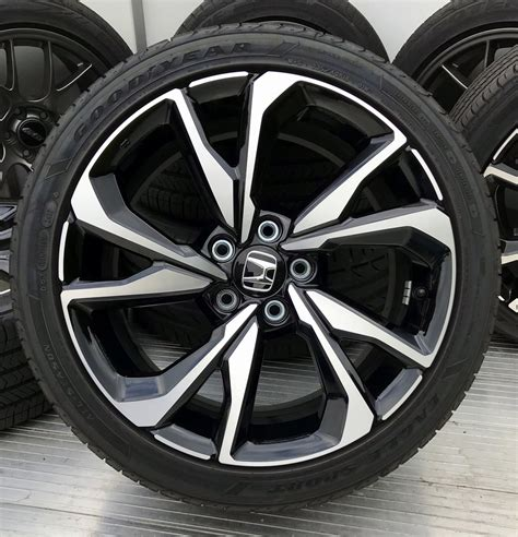sold    civic  wheels  tires