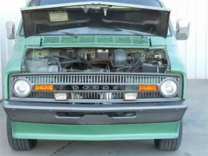 Sell Used 1973 Dodge B300 1 Ton Maxi