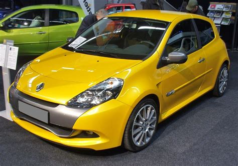 siege clio 3 renault clio iii rs wikiwand