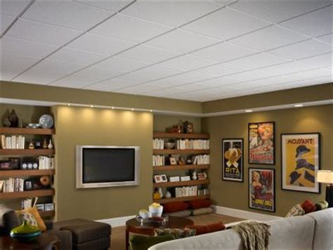 Replacing Drop Ceiling With Drywall by Drop Ceiling Advantages From Armstrong