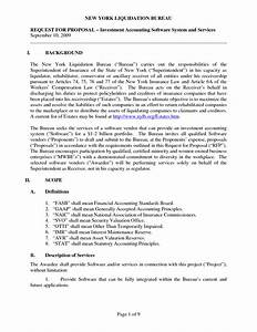 10 best images of accounting services proposal template for Sample proposal letter for bookkeeping services