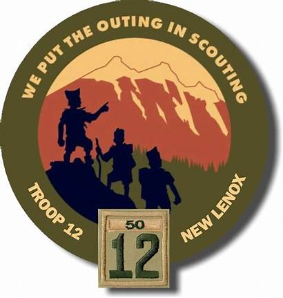 Bsa Troop Scouts