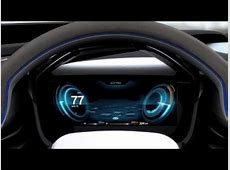 BMW i8 Concept emotional, dynamic and efficient YouTube