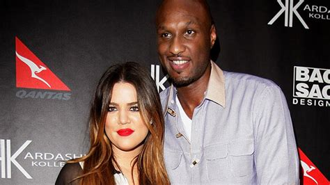 Khloe Kardashian on Lamar Odom's Condition: 'I Don't Know ...