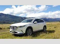 Nuevo Mazda CX9 en Chile un SUV de respuesta inmediata