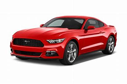 Mustang Ford Motortrend Cars Canada Coupe Models