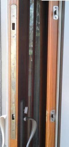 ultimate sliding french door  pt multipoint lock locking