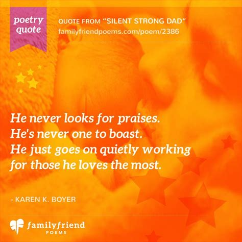 father poems  types  poems  dads