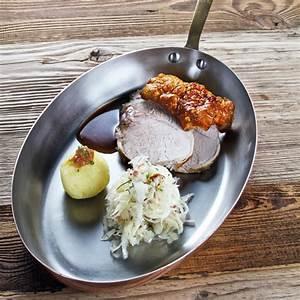 Schweinebraten Mit Biersoße : schweinebraten mit kartoffelkn del und bierso e ~ Lizthompson.info Haus und Dekorationen