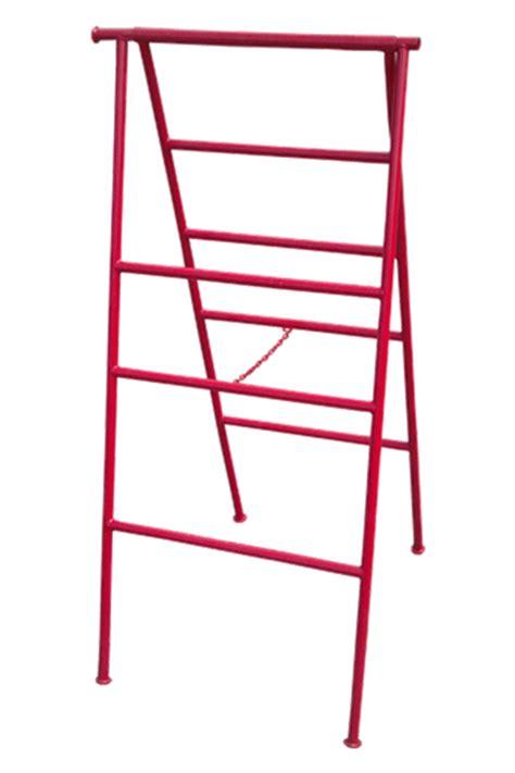 a frame plans buy now the 6 39 folding a frame trestle