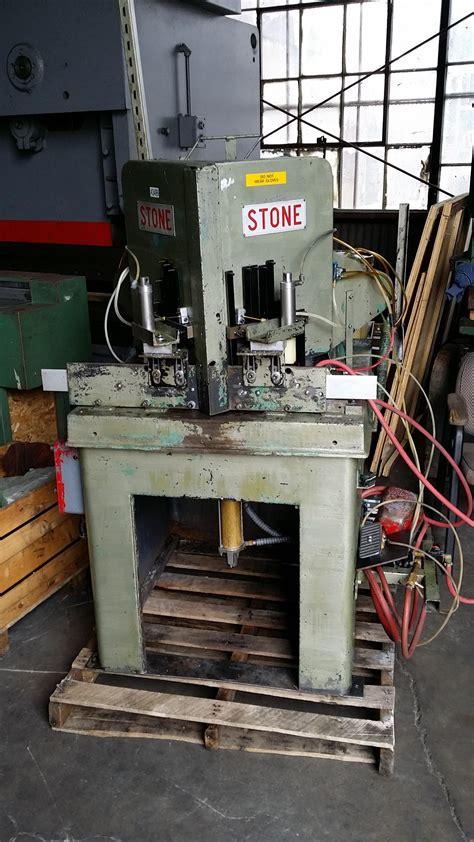 dealer sells used lathe milling machine metal shear