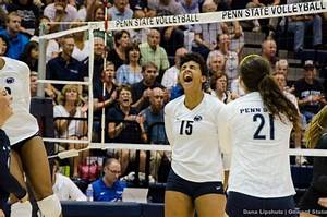 Women's Volleyball Begins Quest Record Eighth National ...