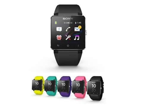 sony smart sw2 for android phones cell