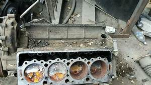 Chevrolet Core Short Block Pickup Engine 6 5l Turbo Diesel For Parts