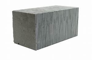 300mm Celcon Foundation Block