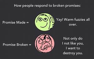 Broken Promise Quotes For Him. QuotesGram