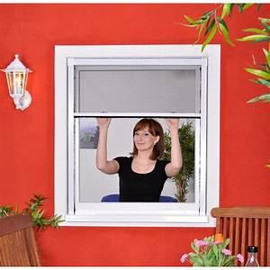 Vorhang Tür Wärmeschutz : slim rollo fliegengitter f r fenster als rollo insektenschutz 36 99 ~ Orissabook.com Haus und Dekorationen