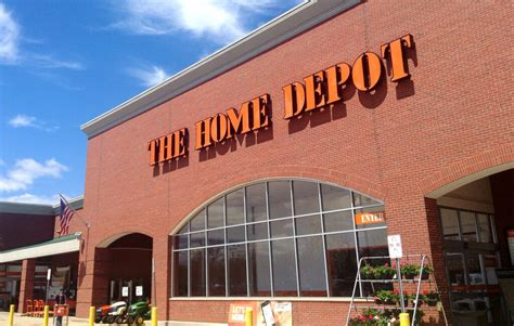 Home Depot Merrimack Nh