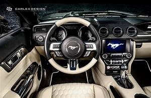 2017 Mustang Gt Interior   Best new cars for 2018