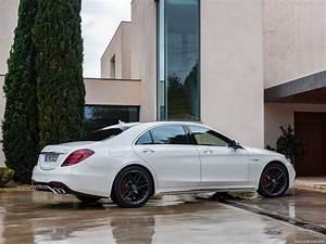 Mercedes S63 Amg : mercedes benz s63 amg picture 179729 mercedes benz ~ Melissatoandfro.com Idées de Décoration