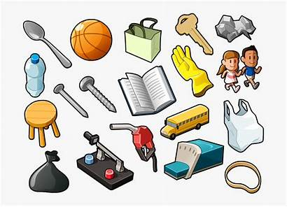 Random Objects Clipart Clipartkey Clipground Transparent Cliparts