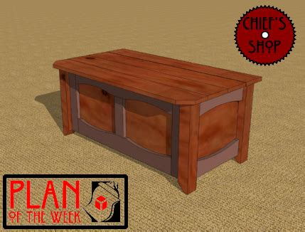 Chest Bench Plans by Blanket Chest Plans Blanket Chest Plans Chest