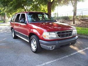 Ford Explorer  Ford Mountaineer Workshop Repair Service Manual 1995