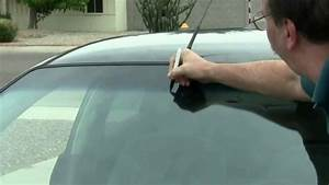 Comment Changer Un Retroviseur : comment poser le r troviseur int rieur d une voiture ~ Gottalentnigeria.com Avis de Voitures