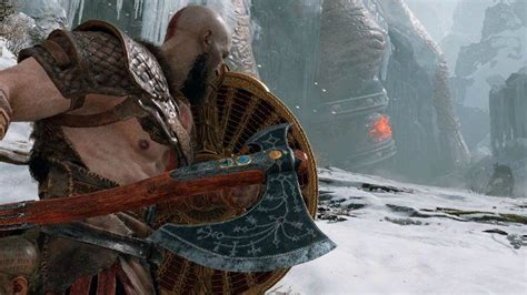 god  war review  olympian feat gamerevolution
