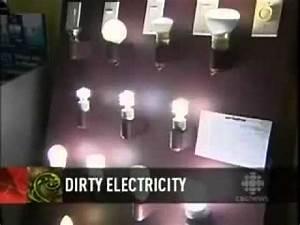 The Dangers pact Fluorescent Light Bulbs