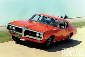 1968 Pontiac Tempest Hot Rod Network