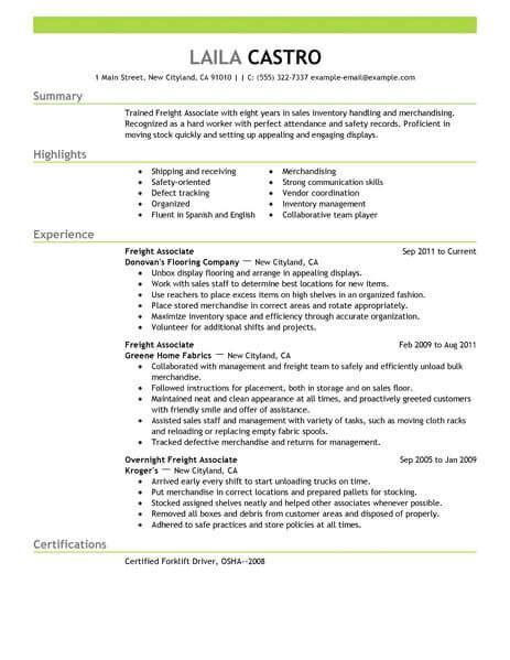 perfect resume sample  perfect resume