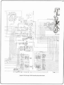1980 Chevy Luv Truck Trailer Wiring Diagram