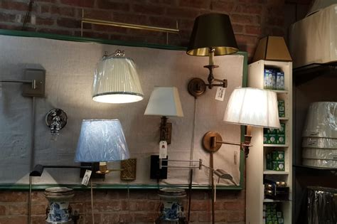 Chandelier Stores In Island Ny by Best Lighting Stores In Nyc For Ls Bulbs And Home Decor
