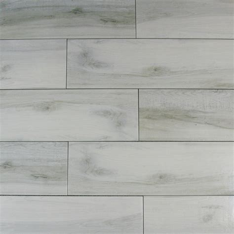 grey ceramic wood tile beechwood grey wood look porcelain tile tilehub