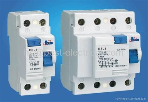 abb f360 series rccb elcb rcd residual current circuit breaker f360 f362 f364 bsd oem china
