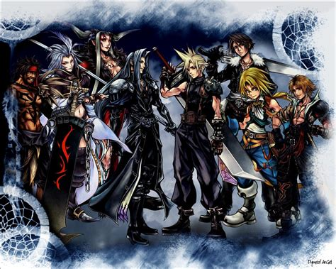 Final Fantasy 7 Walkthrough Guide Backsurig
