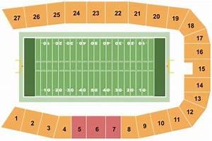 Saluki Stadium Tickets In Carbondale Illinois Saluki