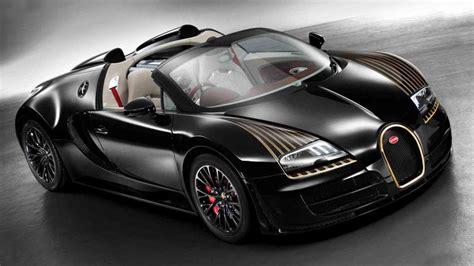 Bugatti 2019 : 2019 Bugatti Veyron New Interior